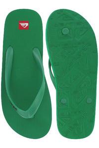 Quiksilver Molokai Slaps (green green black)
