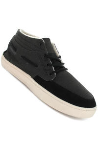 Quiksilver Surfside Mid Plus Schuh (black white black)