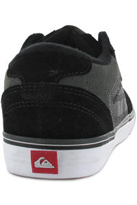 Quiksilver Route 3 Shoe (black grey plaid)