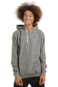 Vans Core Basics Hoodie (black heather)