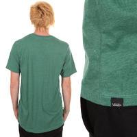 Vans Sign Script T-Shirt (newport heather)