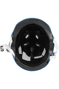 PRO-TEC Ace Skate SXP Helm (matte blue)