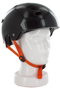 PRO-TEC Bucky Lasek B2 Skate SXP Helm (gloss black)
