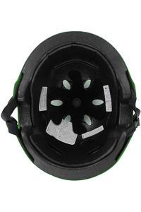 PRO-TEC B2 Skate SXP Helm (matte green)