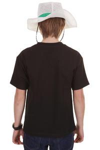 Vans Scan Check OTW T-Shirt kids (black)