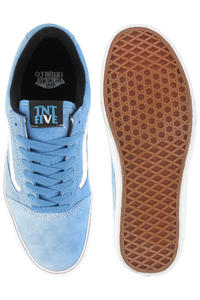 Vans TNT 5 Shoe (sky blue white)