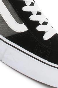 Vans La Cripta Dos Shoe (black pewter green)