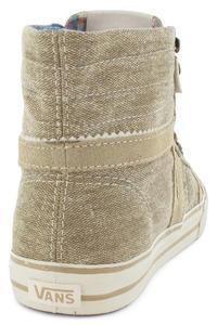 Vans Corrie Hi Shoe women (tan)