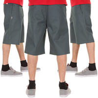 Famous FMS Chino Shorts (charcoal)