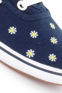 Vans Cedar Schuh women (daisies navy)