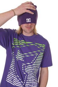 Famous Hotel T-Shirt (purple lime)