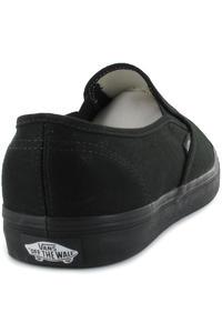 Vans LP Slip Schuh (black black)