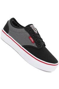 Vans Atwood Schuh kids (black red grey)