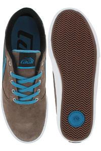 Lakai Pico Suede Schuh (walnut)