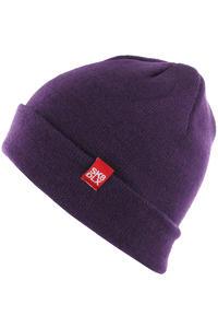 SK8DLX Easy Beanie (deep purple)