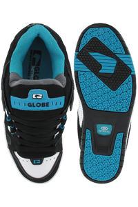 Globe Sabre Shoe (black white hawaiian)