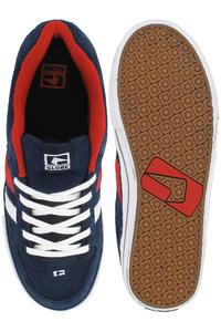 Globe Encore 2 Shoe (navy red white)