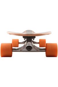"Globe Pinner 41.25"" (105cm) Complete-Longboard (black orange)"