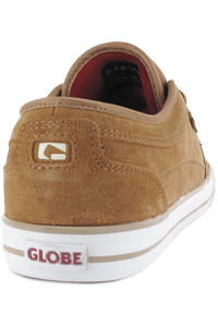 Globe TB Shoe (tan pepper)