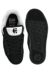 Etnies Fader Schuh women (black white silver)