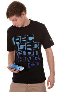 Record Nordpol T-Shirt (black)