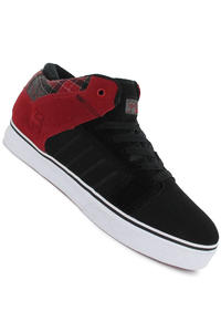 Etnies Sheckler 5 Fusion Shoe (black red)