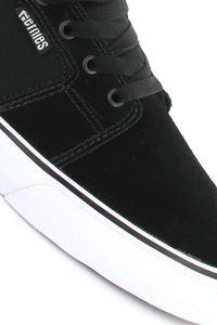 Etnies Barge LS Shoe (charcoal)