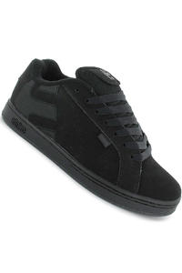 Etnies Fader Shoe (black dirty wash)