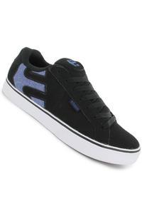 Etnies Fader V. Fusion Shoe (black blue white)
