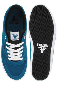 Fallen Mission Schuh (imperial blue black)