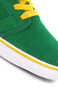Fallen Forte Schuh (green yellow fury)