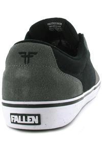 Fallen Mission Shoe (black dark grey)