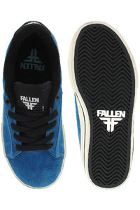 Fallen Bomber Shoe kids (imperial blue black)