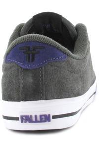Fallen Bomber Shoe kids (charcoal dark charcoal)