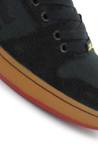 iPath Grasshopper Schuh (black gum rasta)