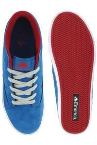 Emerica Jinx SMU Schuh (blue burgundy)