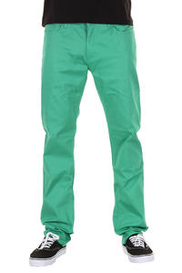 Emerica HSU Saratoga Twill Hose (green)