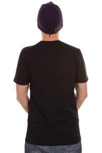 Emerica Combo 10 T-Shirt (black silver)