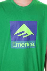 Emerica Combo T-Shirt kids (green)