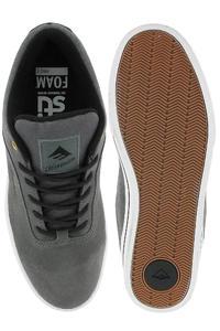 Emerica G-Code Shoe (grey black gold)