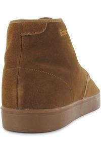 Emerica High Laced Suede Schuh (brown gum)
