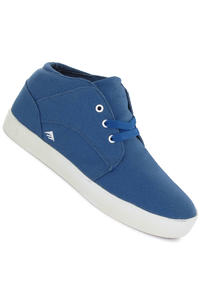 Emerica The Situation Schuh (blue white)