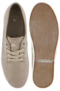 Emerica Wino Fusion Schuh (beige)