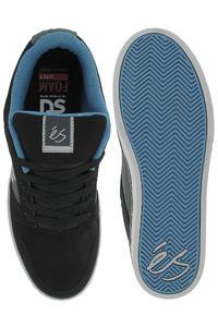 éS Bedford Shoe (black grey)