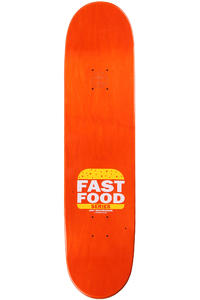 "Jart Skateboards Dupuy Fast Food Series 8"" Deck (black)"