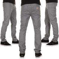 Carhartt WIP Slam Pant Rivera Jeans (grey rinsed)