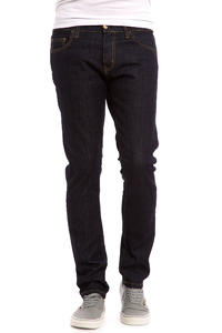 Carhartt WIP Rebel Pant Colusa Jeans (blue rinsed)