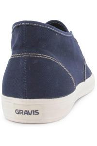 Gravis Quarters Schuh (patriot)