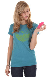 Burton Seal T-Shirt women (heather peacock)