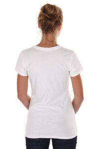 Burton Tiger Eye T-Shirt women (bright white)